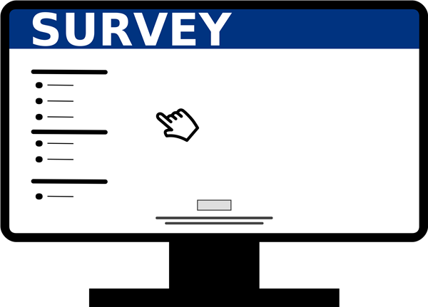 Ward 1 Survey