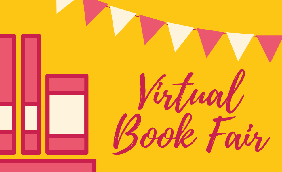 "Virtual Book Fair - SAVE THE DATE! - We are having a Virtual Scholastic Book Fair starting Nov. 9-22, 2020, please click ""Read Full Story"" to access the link.  The link will work beginning on November 9th."