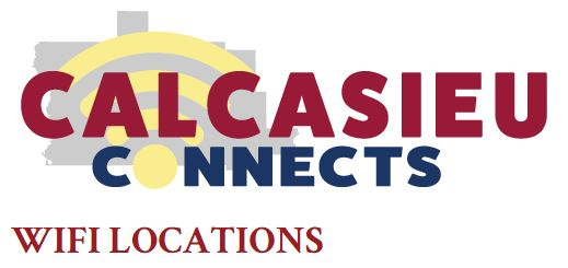 "Calcasieu Wifi -Please visit https://www.cpsb.org/Page/12796 or Click ""Read Full Story"" for a direct link"