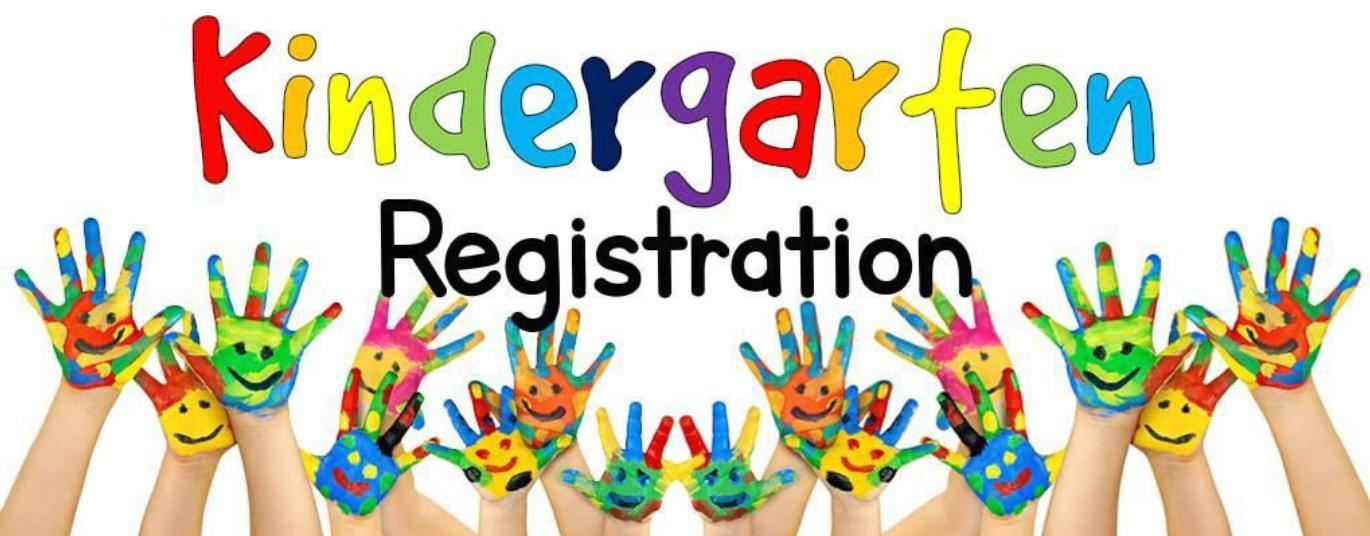 "Kindergarten Registration Is Now Available Online.  Incoming parents, please register using the link found when clicking ""Read Full Story""."