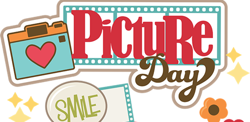 Spring Picture Day - February 22nd