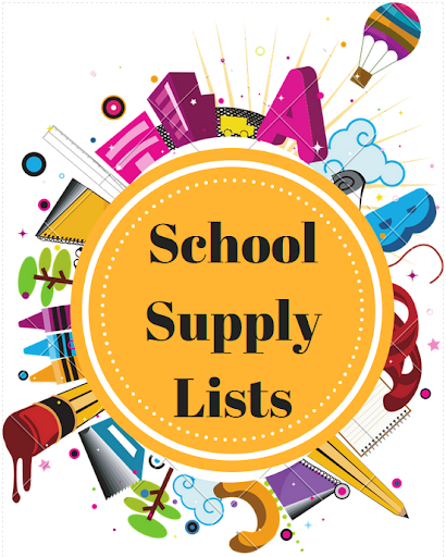 "School Supply Lists - Parents, please click ""Read Full Story"" for a direct link to the 1-5 school supply lists.  K will be posted soon!"