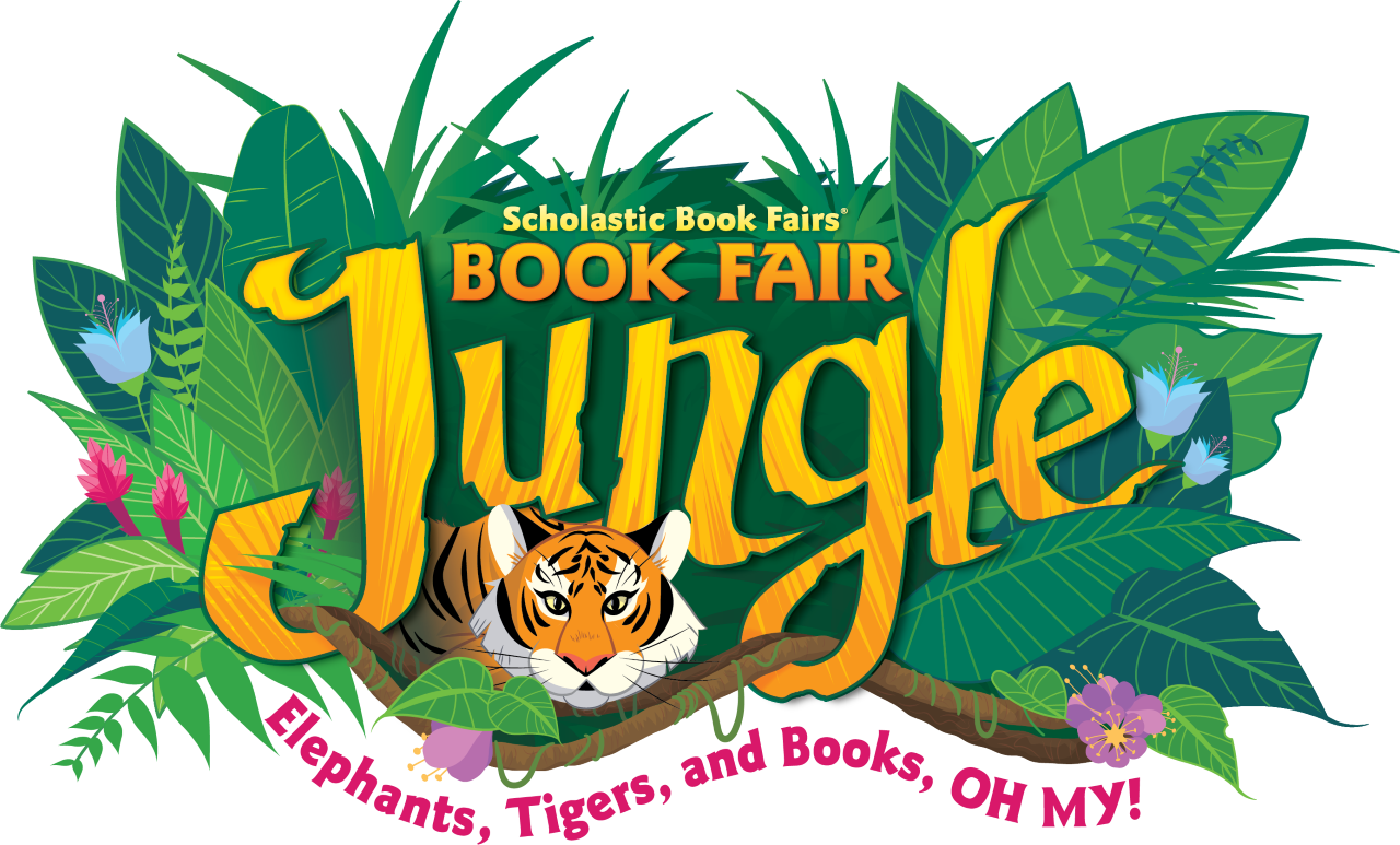 "Spring Book Fair!  Click ""Read Full Story"" for more details!"