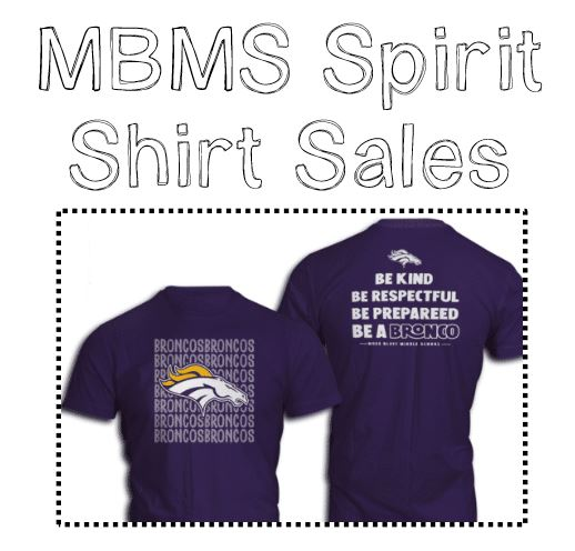 Click Here to Order MBMS 2020-21 Spirit Shirts