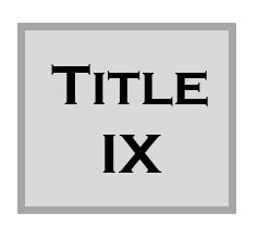 Click Here for Title IX Information