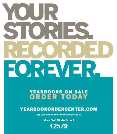 Purchase Yearbooks Online