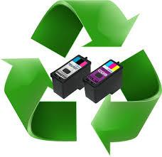 Recycle Ink Cartridges