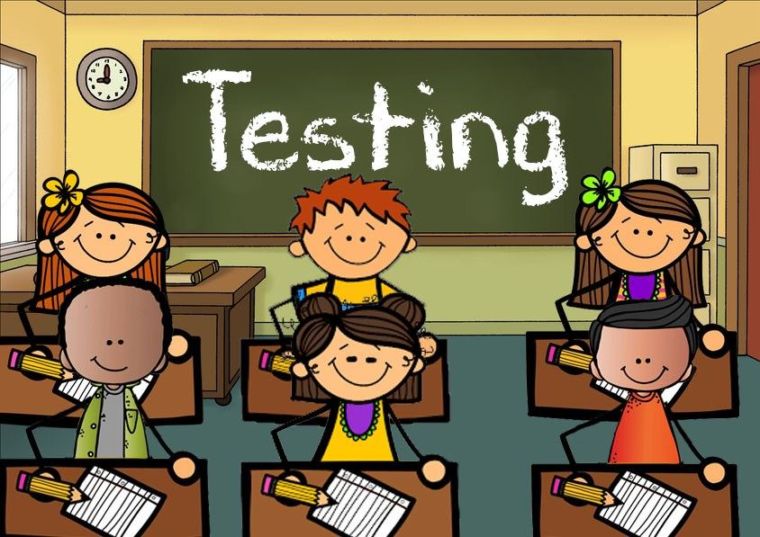 LEAP Testing for 3rd & 4th Graders April 29-May 3