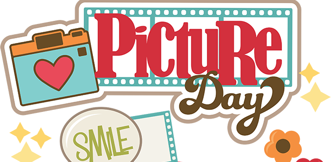 Picture Day Sept. 19 Free Dress