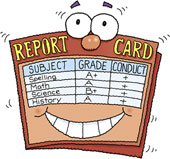 3rd 9 Weeks Ends March 14. Report cards go home March 19.