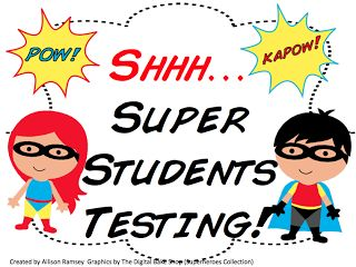 LEAP Testing for 3rd & 4th Begins April 30