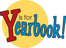 Yearbooks are in the Office $25