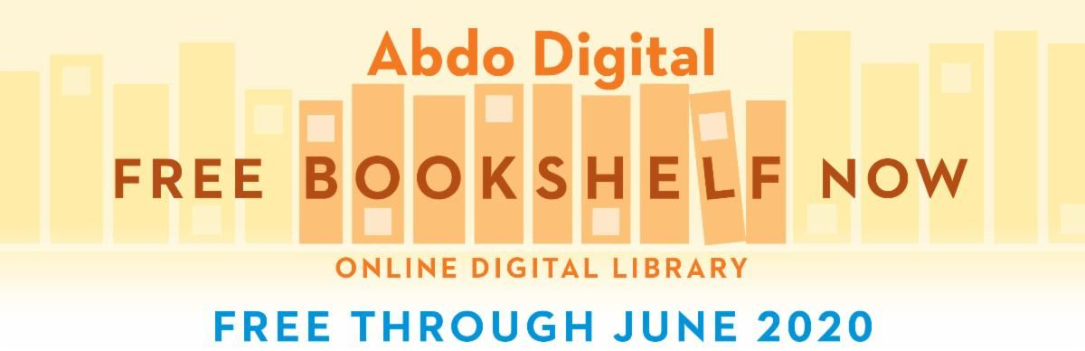 Free eBooks until June 2020. Click here for the link to the website and enjoy Reading!