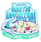 Arctic Adventure Book Fair 2019 Click for more information.