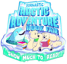 Arctic Adventure Book Fair 2019. October 28th to November 1st.Click for more information.