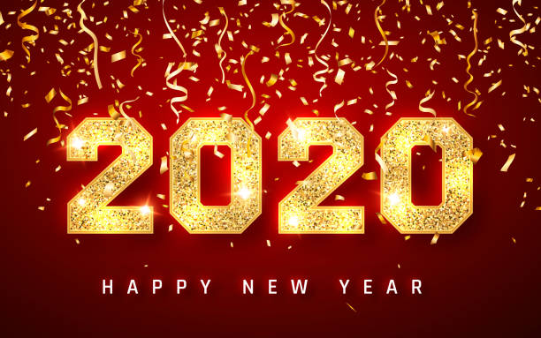 Welcome 2020! Happy New Year s to Everyone!