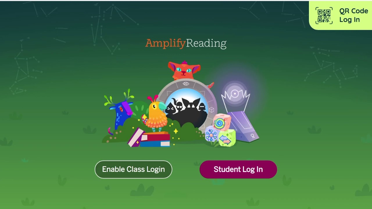 Amplified Reading is here until the end of June 2020! Login information will be in your parents email or check with your K-2 teacher to see if your class is set to go!