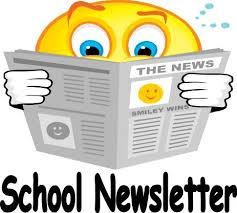 Parent Newsletter Week of November 12th
