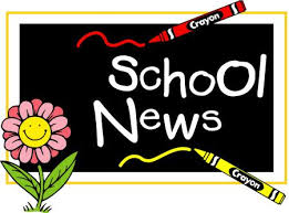 Parent Newsletter Week of January 21st