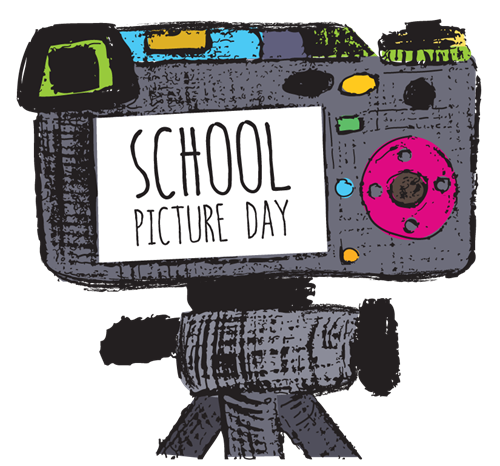 Fall Picture Day 2019, Friday, October 25, 2019. Click here for more information.