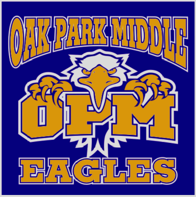 Buy your 18-19 Oak Park Spirit shirts online!