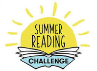 AR Summer Reading Challenge is happening now! Check out the attached flyer for more information.