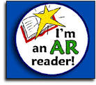 Prien Lake Earned 11,199.4 Accelerated Reader points with an average of 89.4% for the second nine weeks!