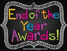 Pre-K Awards Ceremony is Thursday, May 16th, at 9:00 am!