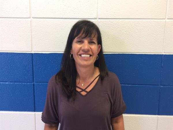 Congratulations, Mrs. Cathy Bolin, 2017 - 2018 Teacher of the Year!
