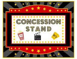 The PLE Concession Stand will be returning Friday, February 7th! Students can purchase snacks during their assigned recess times.  Prices range from $0.25 - $1.00. Proceeds help cover costs for First Grade Louisiana Heritage Day!