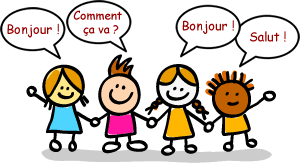 French Fun Day is scheduled for Friday, February 22nd!  Students in grades 3, 4, & 5 will participate in activities from 8:30 am - 10:30 am.  Students in grades K, 1, & 2 will participate in activities from 11:30 am - 1:30 pm.