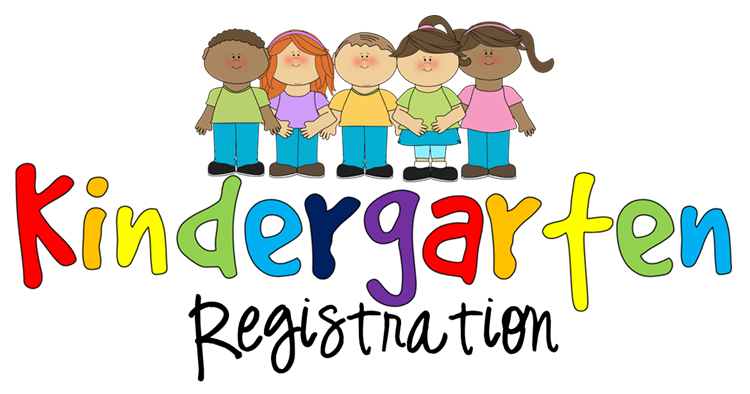 Kindergarten Registration 2/19 - 2/23 from 8:30 am - 10:30 am