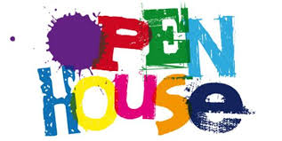 First Grade Open House is scheduled for Thursday, September 5th, from 6:00 - 7:00!