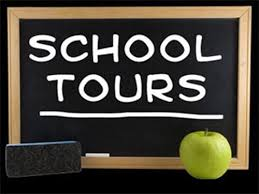 A Prien Lake School Tour will be offered on Friday, February 8th, from 8:30 - 10:30am, for all new PLE families.