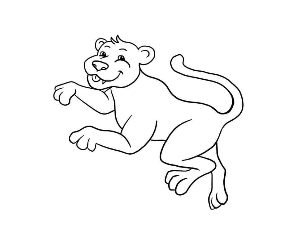 Art Time! Mrs. Rapp drew a Prien Lake Panther for you to color at home! Get creative as you design your own PLE panther.  Email your creative panther to him or post to our FB page. These will also be available to pick up on Tuesday! Have fun!
