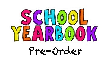 CLICK HERE to pre-order this years yearbook!