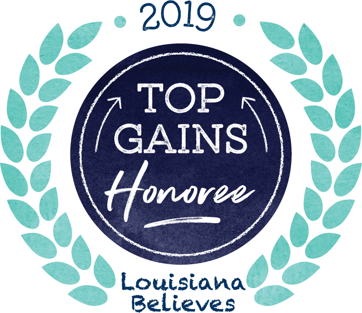 PLE has been named a Top Gains School! Congrats to all of our hardworking students and teachers!