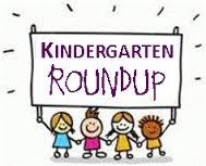 Kindergarten Roundup is scheduled for February 4th - February 8th, from 8:30am to 10:30am.  Please see the attachment for the necessary documentation required to register.