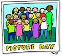 Picture Day is Friday, September 20th! School-appropriate free dress attire is appropriate!
