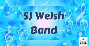 If you are interested in joining S.J. Welsh's band, check out the attached information!