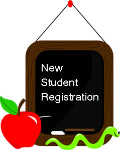 Kindergarten and new student registration will be held August 2nd - 9th,  from 8:30 - 10:30 am.  You must have your in-zone or out of zone permit in order to register at the school!  Please call the front office if you have any questions.