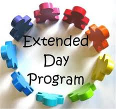Join our extended day program after school!  Contact Lesa Landry 217-4580 Ext. 3126