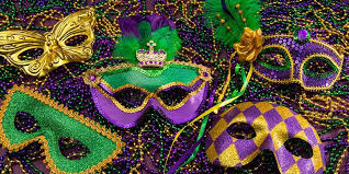 Mardi Gras Holiday:   All CPSB schools and departments will be closed 3/4-3/6 for the Mardi Gras Holiday.