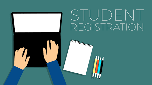 Online Student Registration-Pay student fees and order schoool spirit shirts!