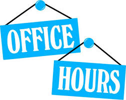 VSE Staff Virtual Office Hours
