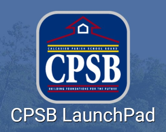 How to use CPSB LaunchPad to access Odysseyware, BlackBoard, and other educational apps