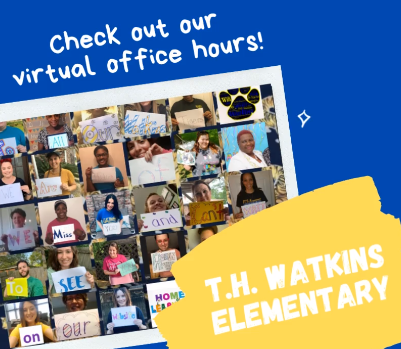 T.H. Watkins Virtual Office Hours