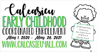 Early Childhood Coordinated Enrollment