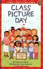 Class Picture Day...2/5/20