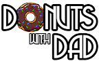 Donuts with Dad February 14, 2019 9:00 am